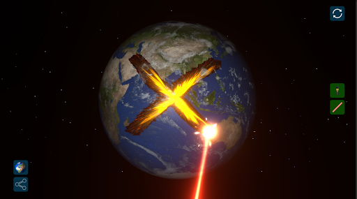 Solar Smash 2  screenshots 1