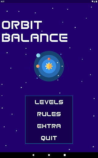 Orbit Balance - Puzzle game - Sudoku goes to space 1.13 screenshots 11