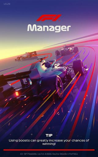 F1 Manager 1.11.13280 screenshots 7