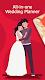 screenshot of Wedding Planner: Checklist, Budget, Countdown