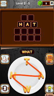 Mind Game - Word Connect Cookies Chef