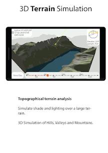 Sun Locator Pro 4.21 Apk 1