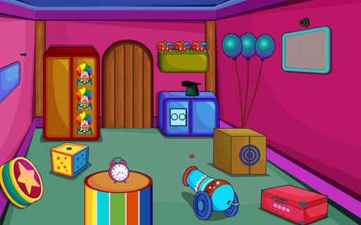 Escape Games-Puzzle Clown Room  screenshots 23