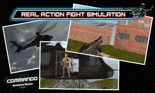 US Army Mission - Free FPS Games  Screenshots 1