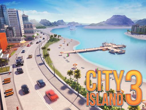 City Island 3 - Building Sim Offline  Screenshots 8