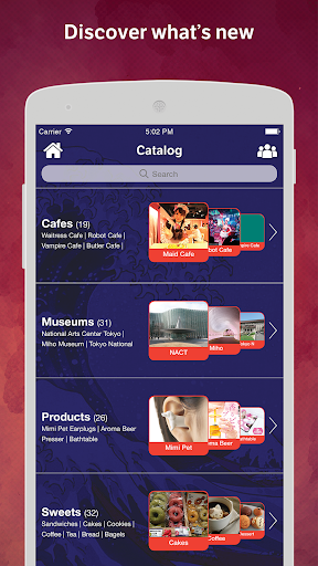 japan amino for japanese language and culture screenshot 2