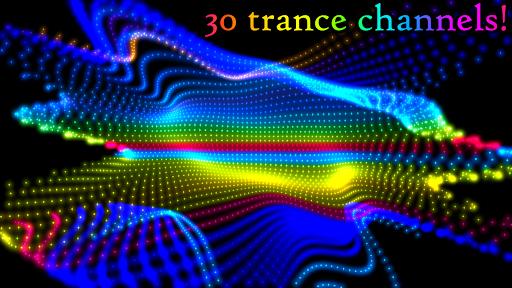 Trance 5D Music Visualizer & Live Wallpaper modavailable screenshots 1