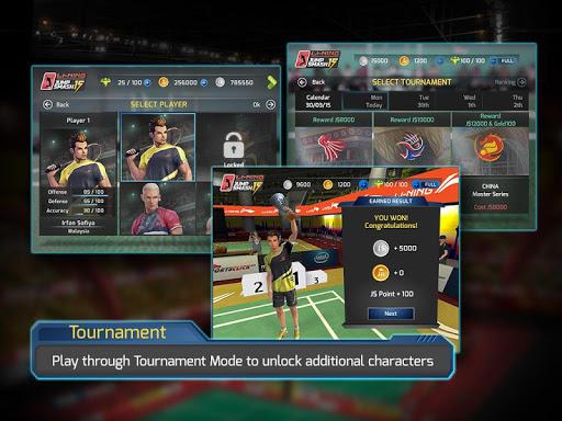 LiNing Jump Smash 15 Badminton  screenshots 3
