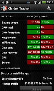 Battery Stats Plus MOD APK 3
