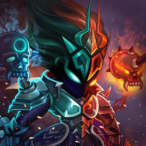 Epic Heroes War: Shadow Lord Stickman - Premium