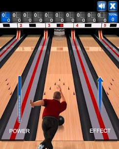 Classic Bowling Game Free 1.7 Mod + Apk (New Version) 2
