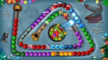 Zumble Game