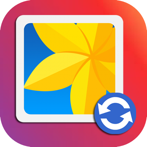 Photo Recovery - Recover Deleted Photo 7.2 Screenshots 4