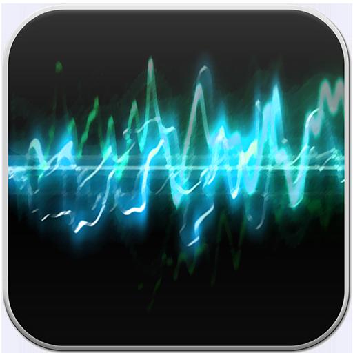 Paranormal Ghost Radio - EVP and EMF Simulator