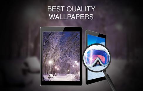 Winter wallpapers