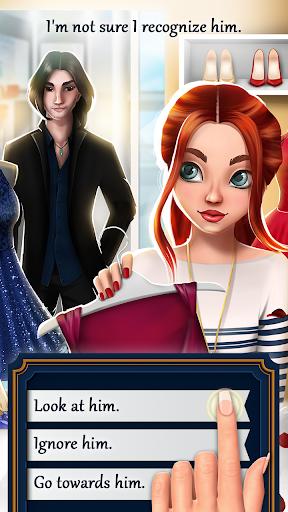 Love Story Games: Vampire Romance 20.0 screenshots 2