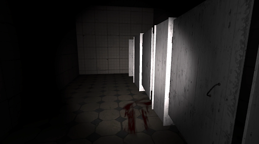 The Ghost - Co-op Survival Horror Game 1.0.25 screenshots 8