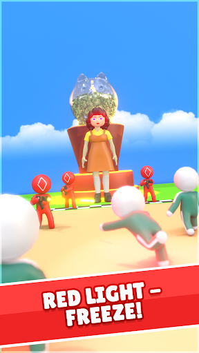Squid Game - Battle Royale  screenshots 2