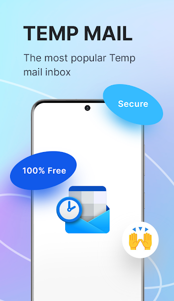 Temp Mail - Free Temporary Disposable Fake Inbox