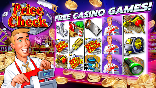 Show Me Vegas Slots Casino Free Slot Machine Games 1.9.1 screenshots 3