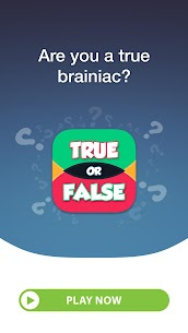 True or False Quiz For Pc   How To Download Free (Windows And Mac) 1