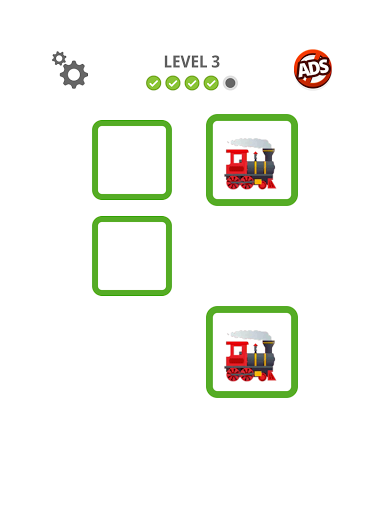 Emoji Match & Connect  screenshots 14