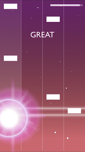 MELOBEAT - Awesome Piano & MP3 Rhythm Game  screenshots 2