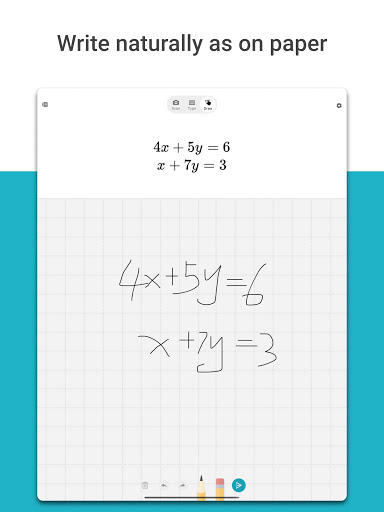 Microsoft Math Solver 1.0.121 screenshots 9