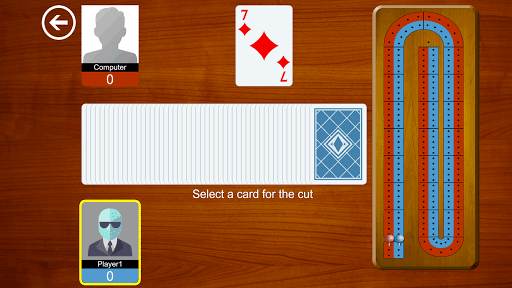 Cribbage JD  screenshots 6