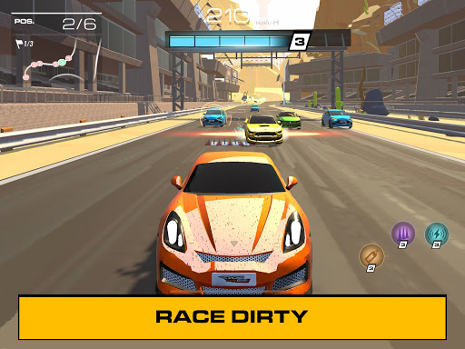 Racing Clash Club - Free race games 1.3.5 screenshots 10