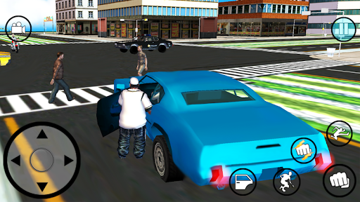 San Andreas Mafia Gangster Crime  Screenshots 4