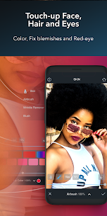 Ribbet™ Photo Editing Suite Apk app for Android 2