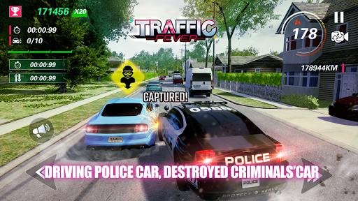 Traffic Fever-Racing game 1.35.5010 Screenshots 5
