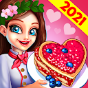 My Cafe Shop - Indian Star Chef Cooking Games 2021
