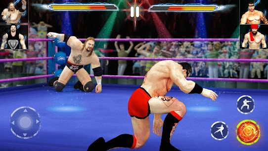 Pro Wrestling Stars 2021: For Pc 2020 – (Windows 7, 8, 10 And Mac) Free Download 1