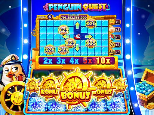 Jackpot Worldu2122 - Free Vegas Casino Slots 1.59 screenshots 9