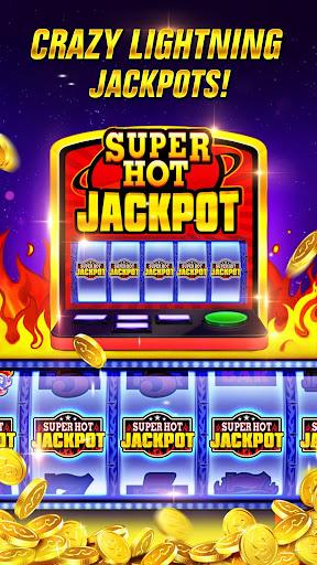 Lucky City Slots: Spin FREE 777 Slots Casino 5.4.0 screenshots 3