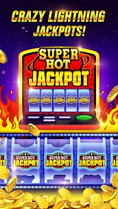 Lucky City Slots: Online Casino Free 777 Slot Game 3