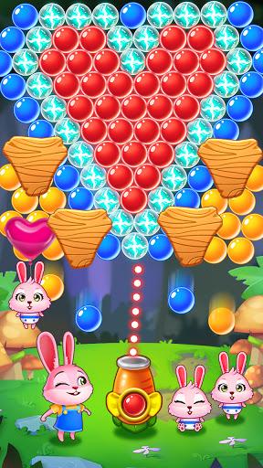 Bunny Pop Bust: Animal Forest Club  screenshots 6