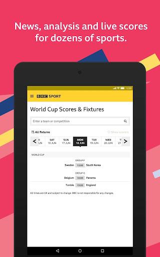 BBC Sport - News & Live Scores apktram screenshots 8