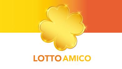 Lotto Amico TV screenshot thumbnail