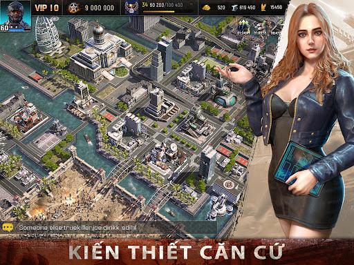 Thu1ebf Chiu1ebfn Z  screenshots 11