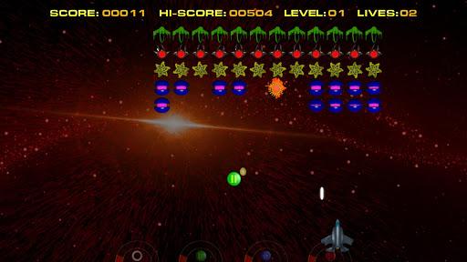Space Wars apkpoly screenshots 4