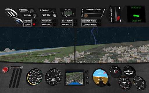 Airplane Pilot Sim 1.23 screenshots 2