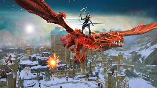 Flying Dragon Games : City Action 3D 1.11 screenshots 2
