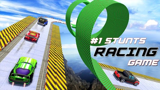 Car Driving: GT Stunts For Pc – [windows 7/8/10 & Mac] – Free Download In 2020 1
