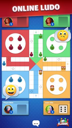 Ludo - Offline Games  screenshots 3