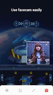 GU Screen Recorder with Sound, Clear Screenshot Screenshot