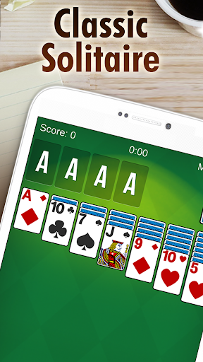 Solitaire Bliss Collection apkpoly screenshots 1
