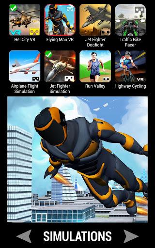 VR Games Store apktram screenshots 8